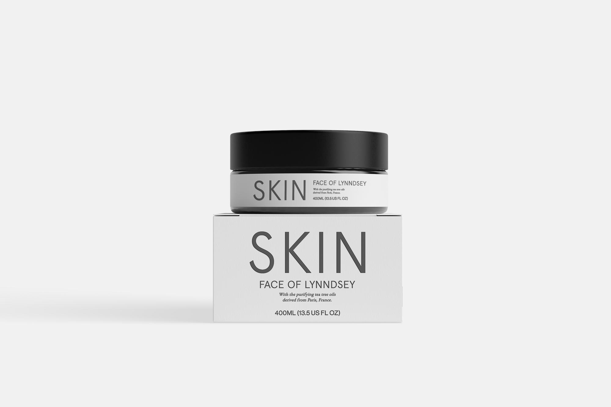 Skin Vessed