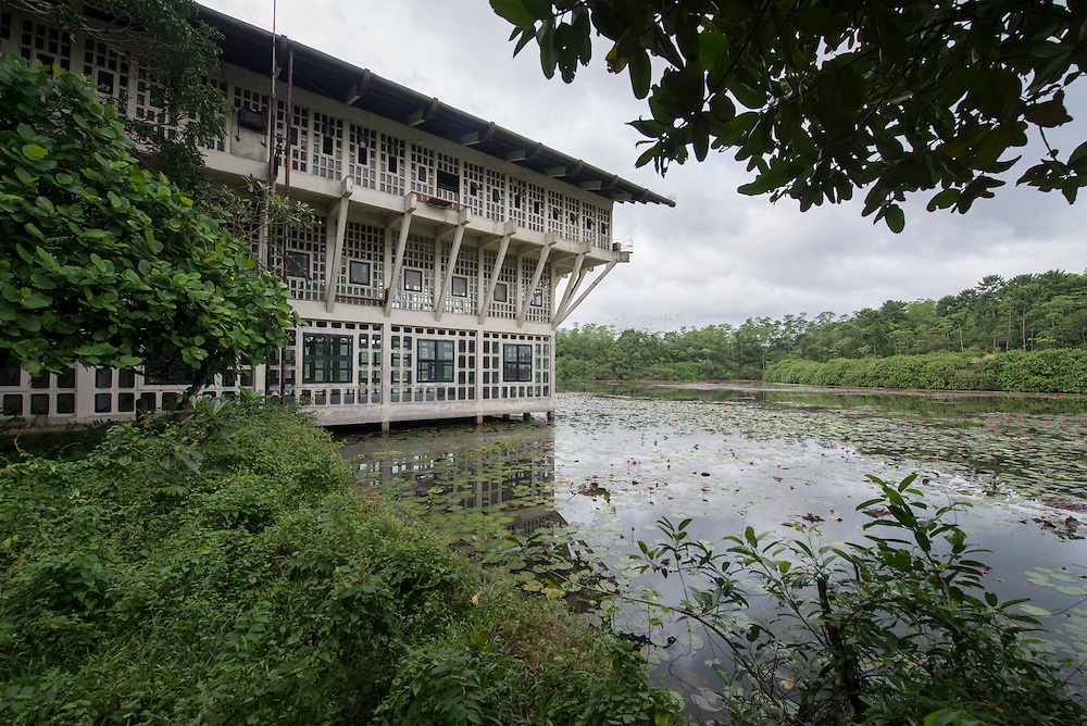 architecture - Geoffrey Bawa Trust