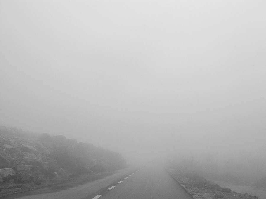 carina martins, the third season - foggy landscape 4