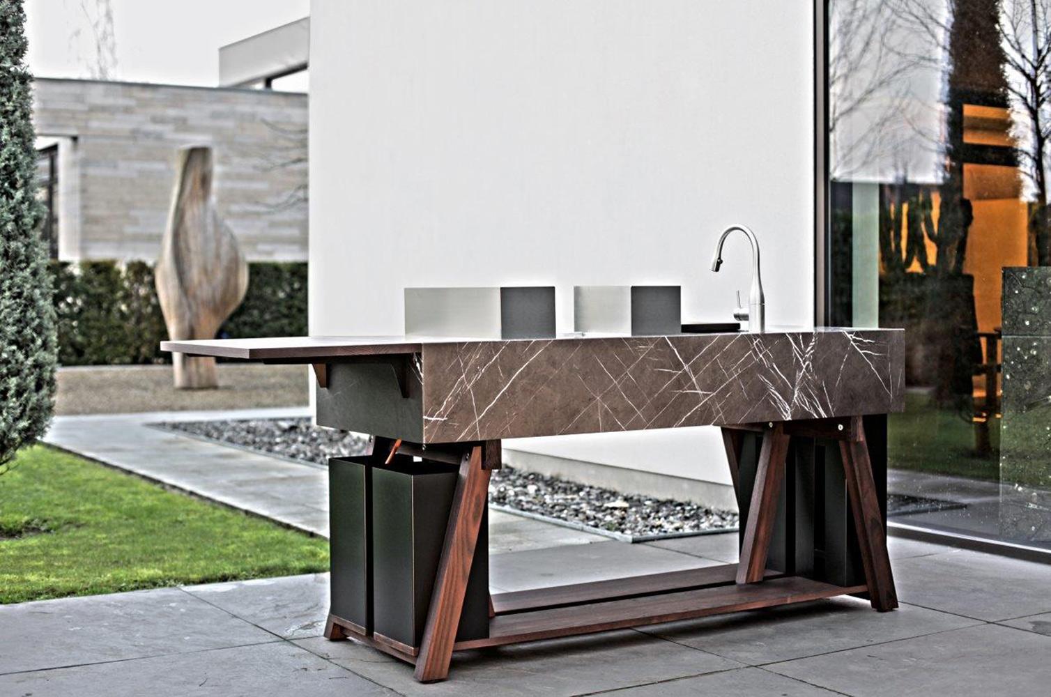 Outdoorküche Stein Facebook : Oqc outdoorküchen kramer and kramer