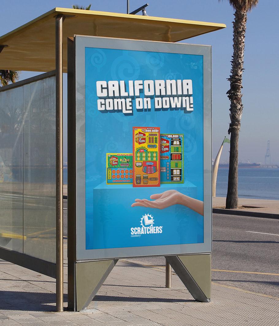 California Lottery - Danny O'Connor