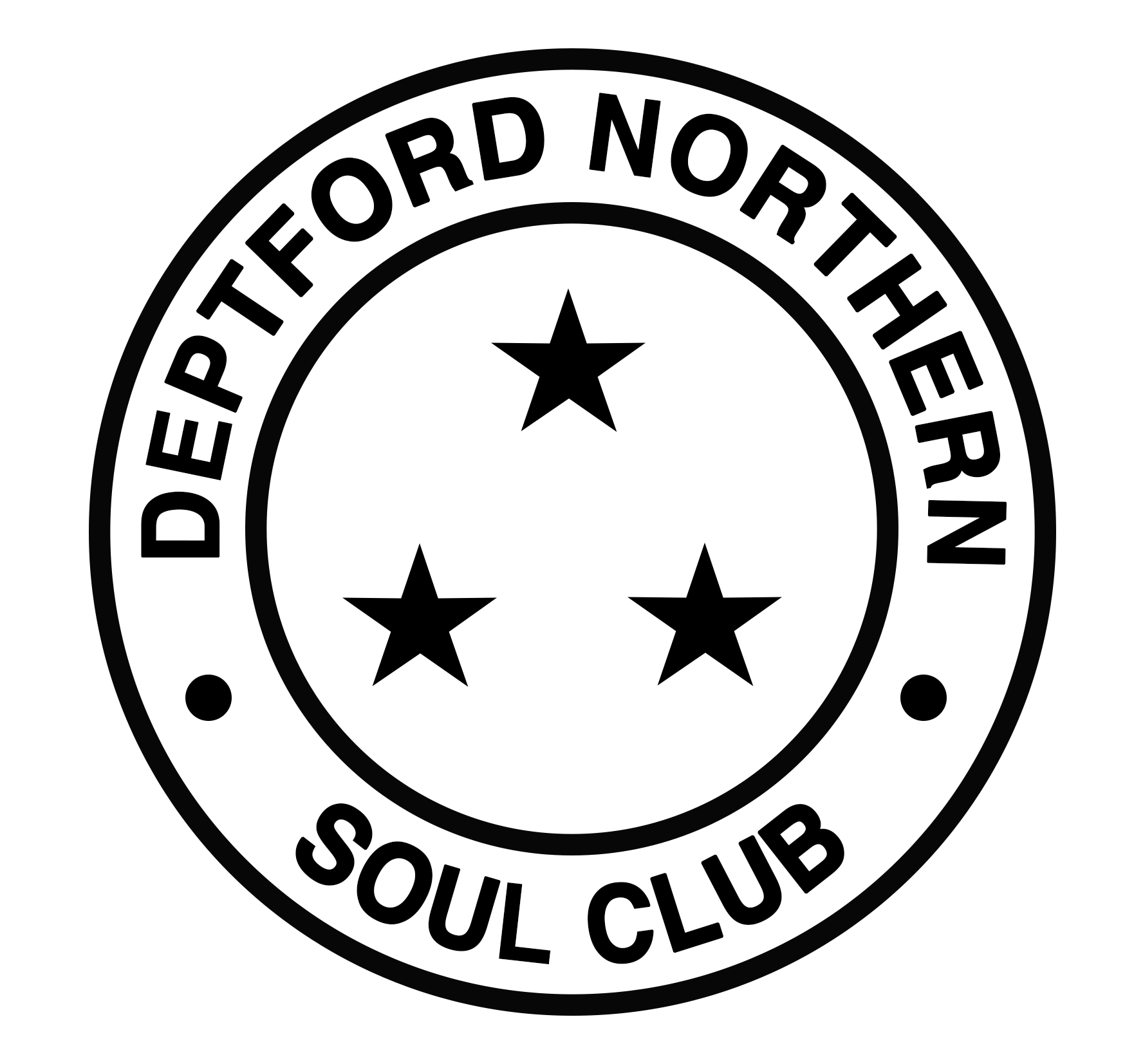 About - Deptford Northern Soul Club