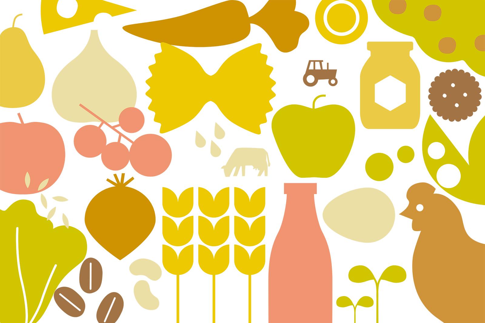 Design Per Tutti Com food - majamoden.se