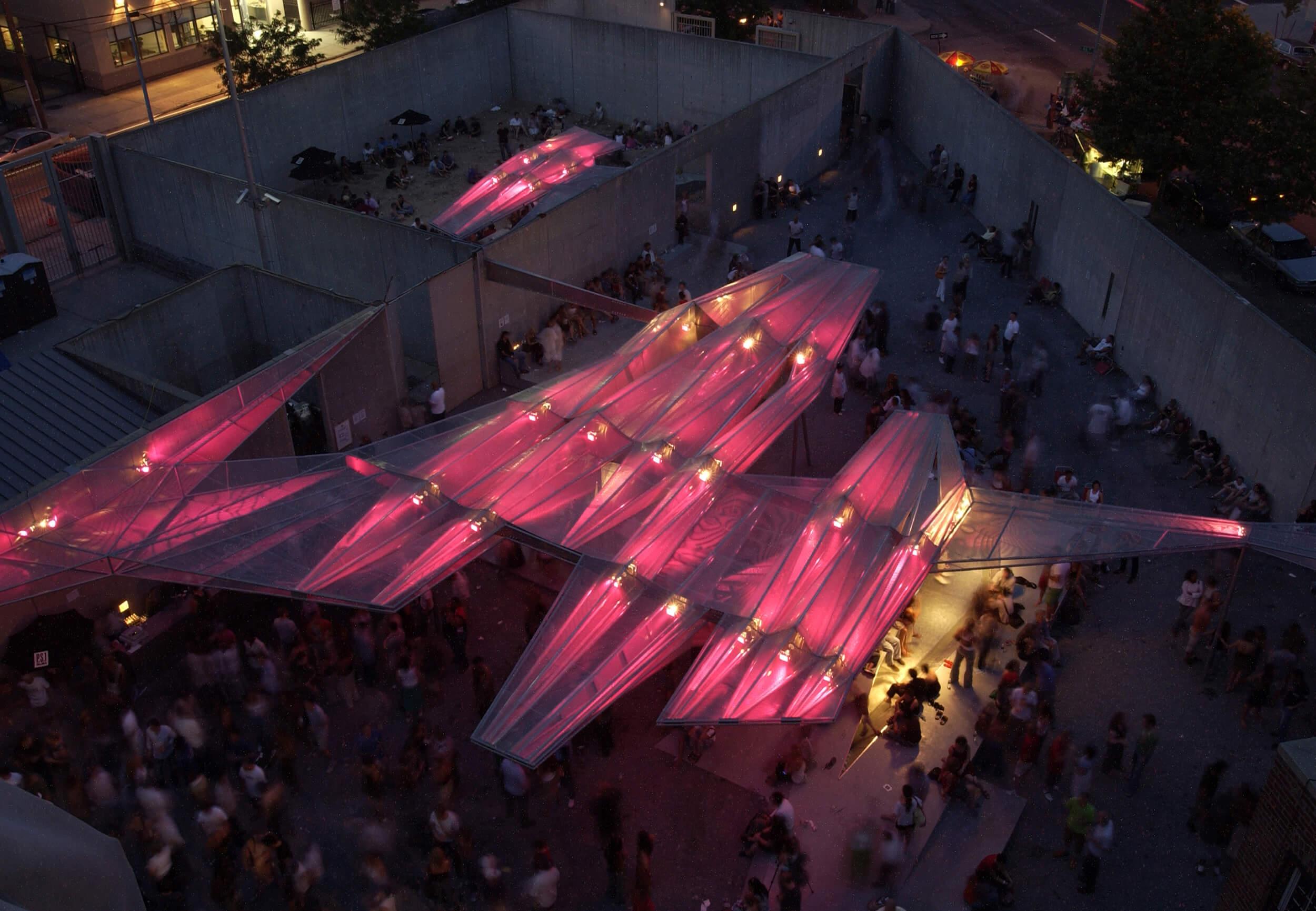 Museum Of Modern Art Ps 1