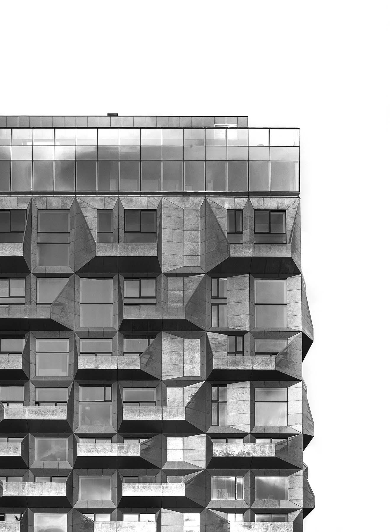 Norm Architects: Silo - Thisispaper Magazine
