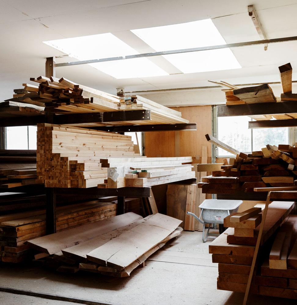 Tischlerei Hantel: Handwerk & Design