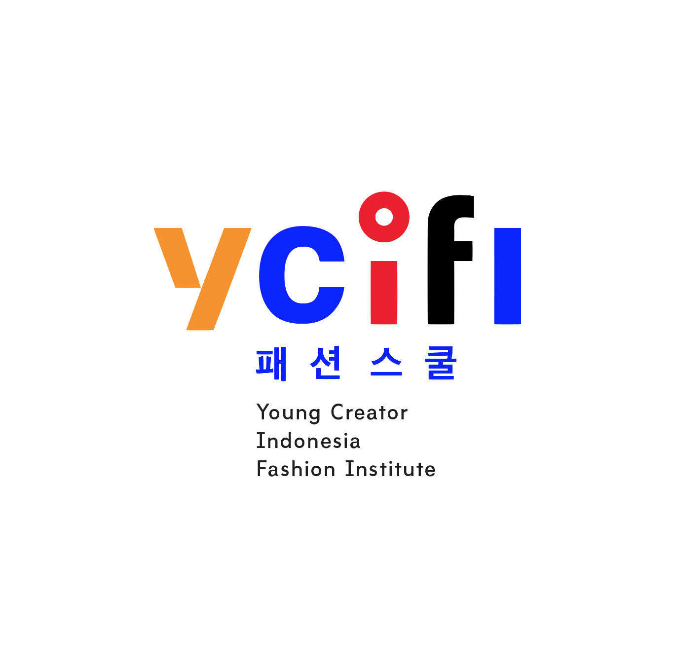 YCIFI: South Korean Fashion School - SANROK