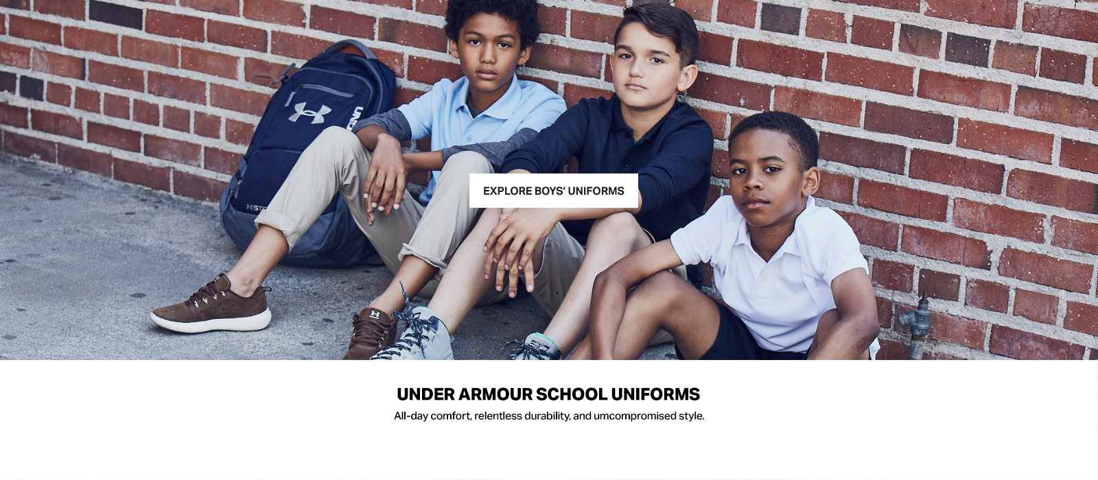 000ac102b7a Prev / Next (1 of 1). Email. Under Armour Kids ...