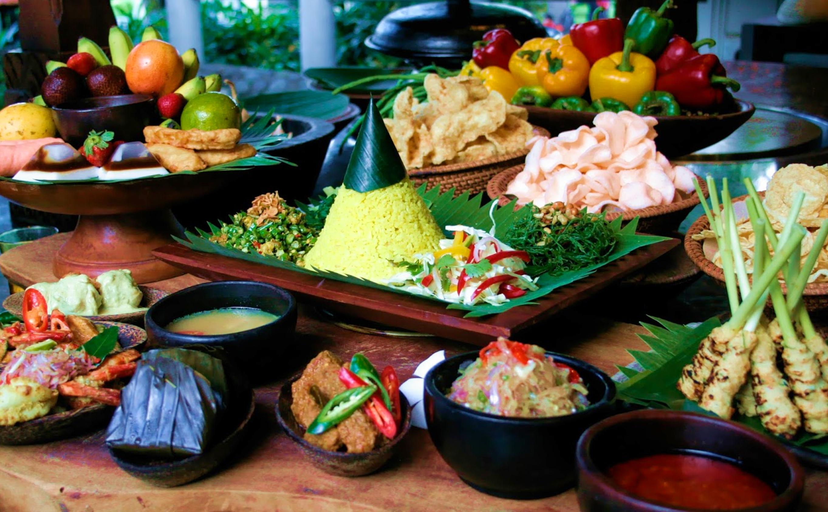 MaMa's Food Company: Healthy