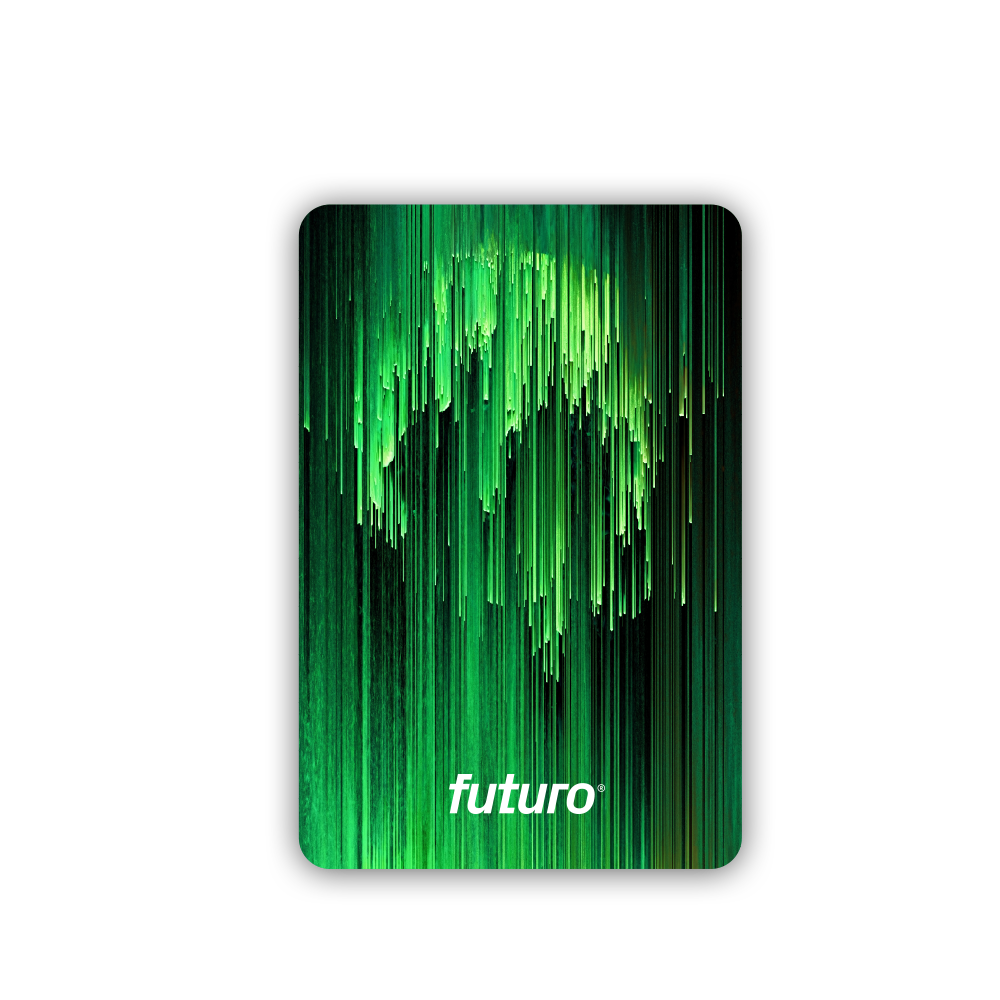 00 Futuro Cards Radicalzz Studio