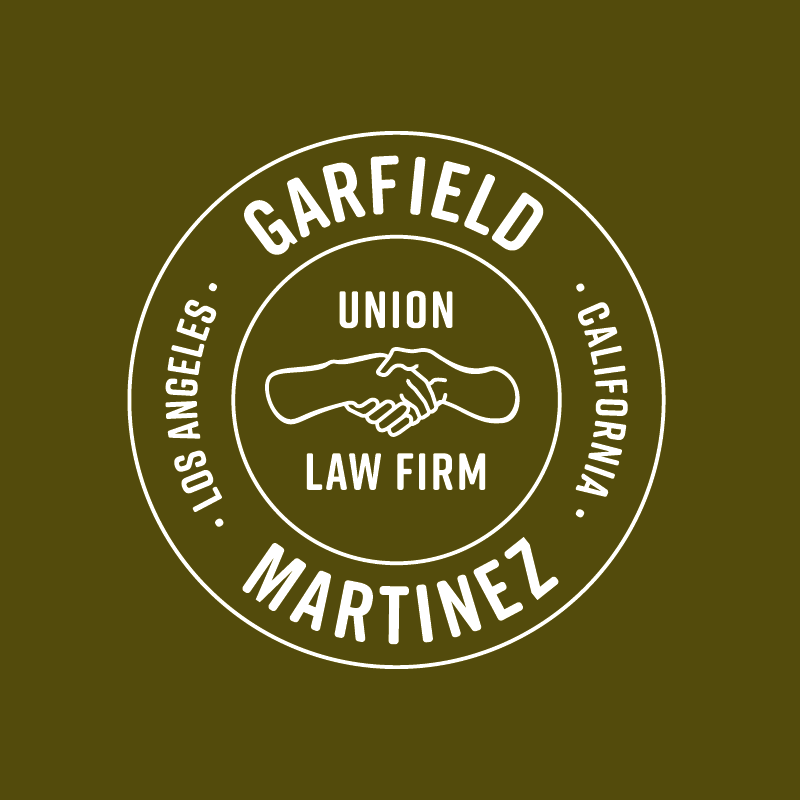 Garfield | Martinez Law - ak design