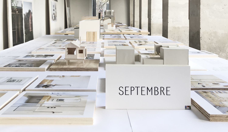 Septembre architecture