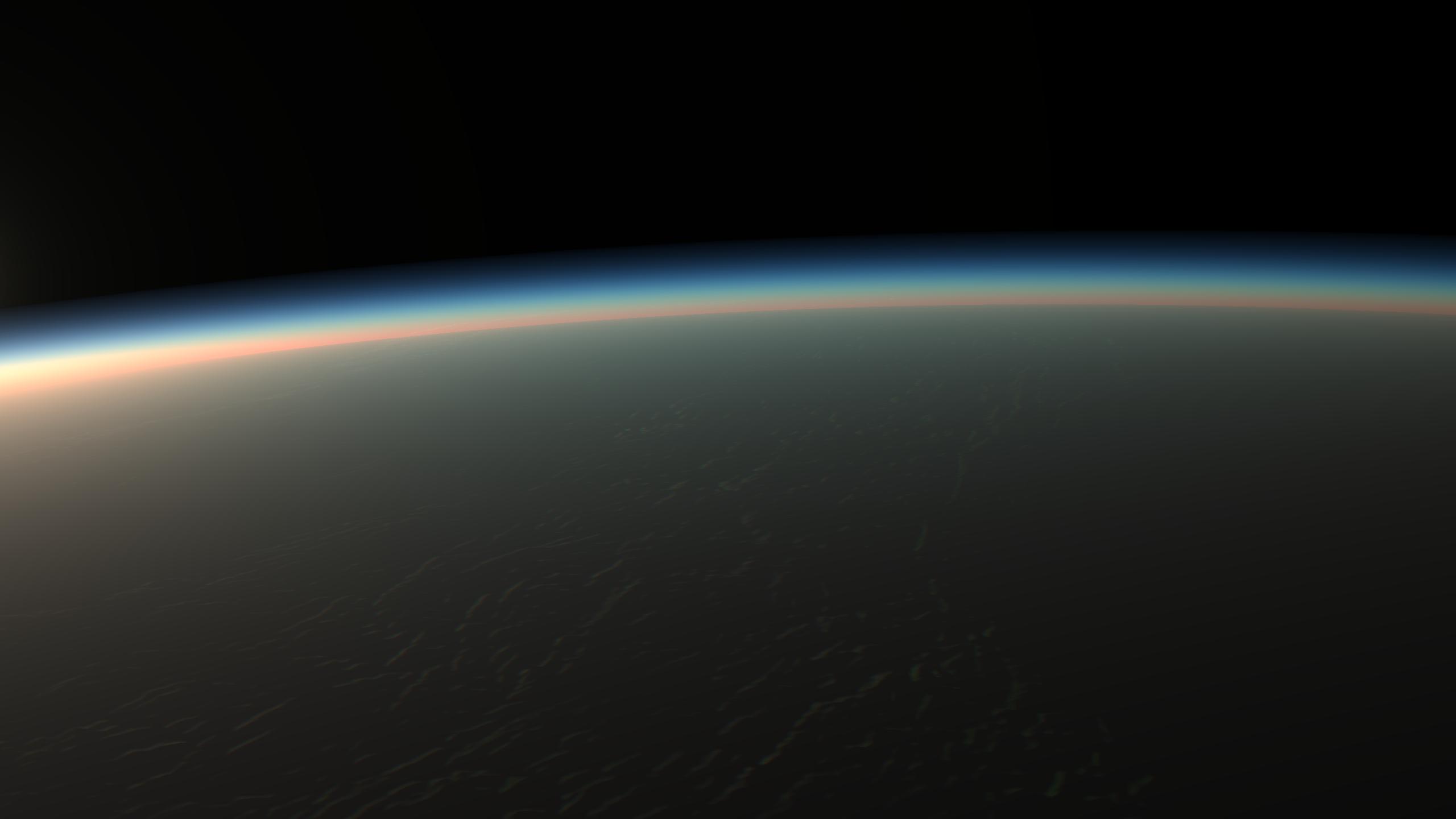 The Satellite - Gabriel Winer