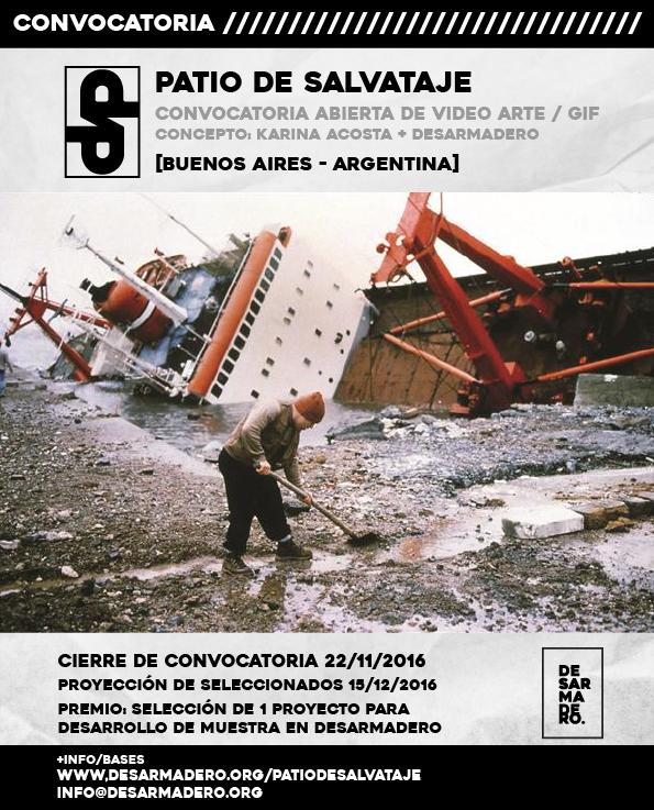 PDS - www desarmadero org