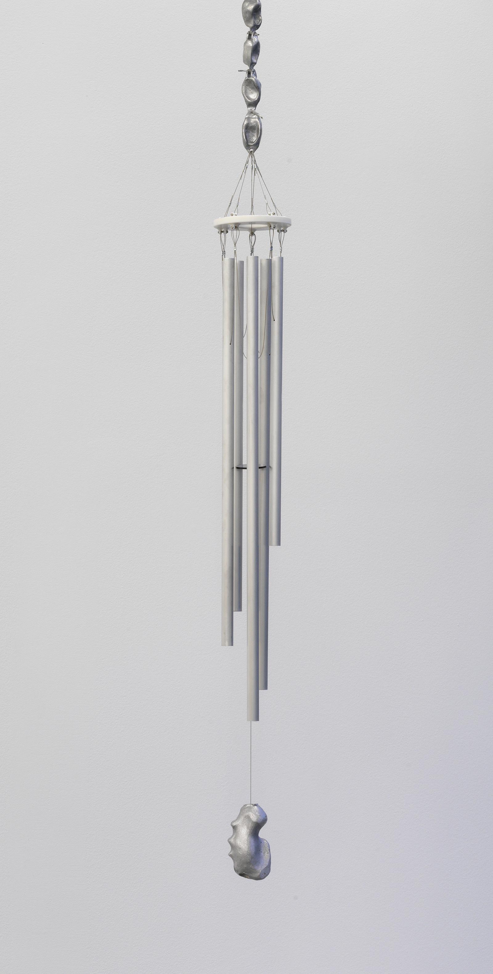 Untitled (Chimes) - Daniel G. Baird