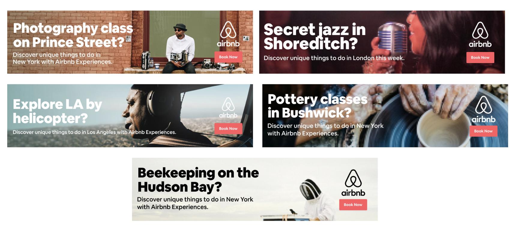 Airbnb Experiences for Locals - Daniel Starosta | Writer