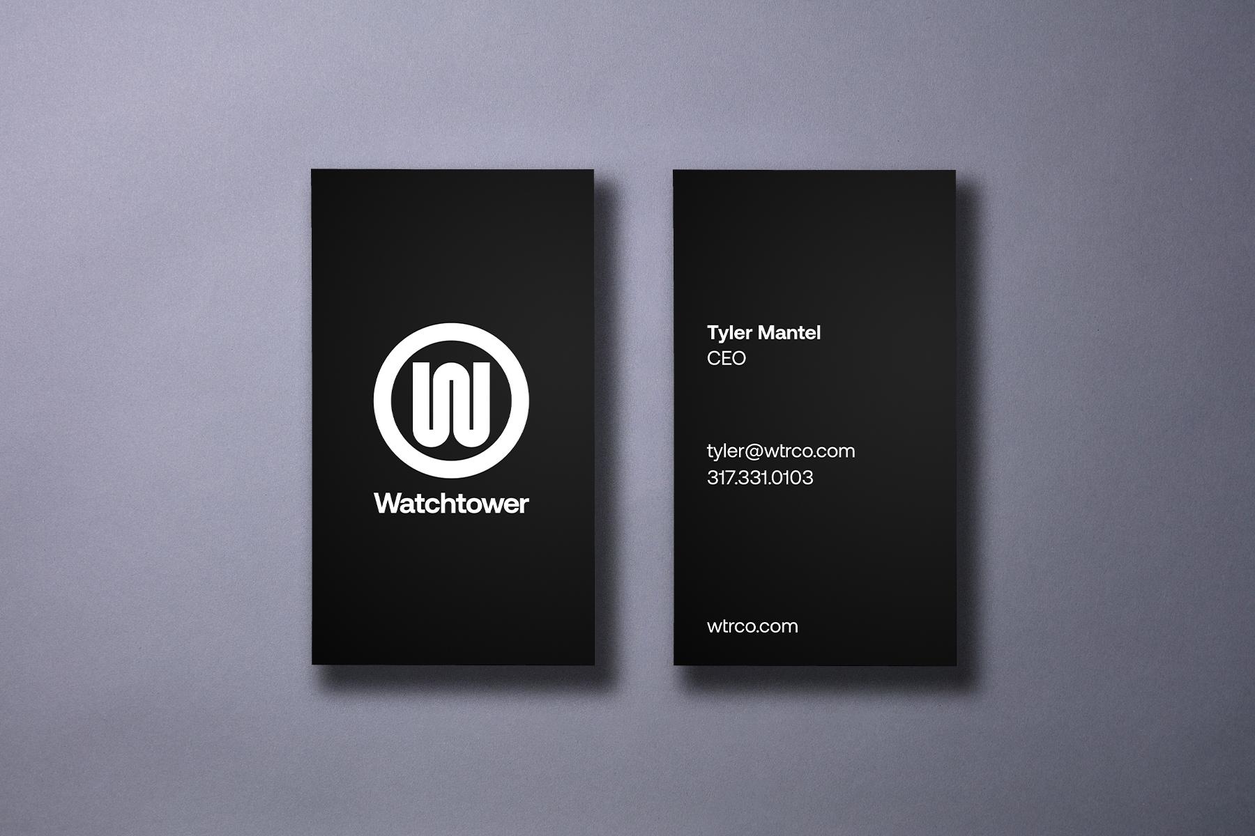 Berger & Föhr — Graphic & Brand Design