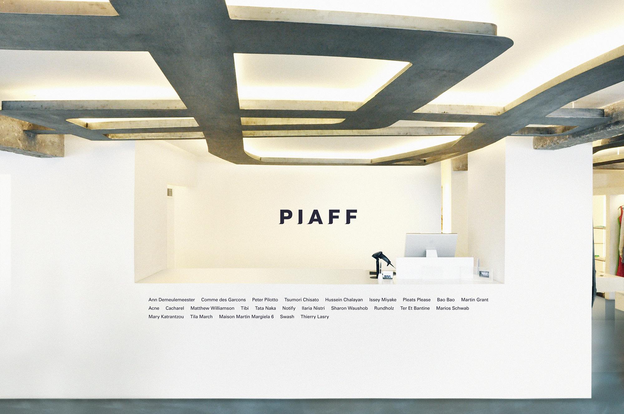 RAP Branding — Design Agency