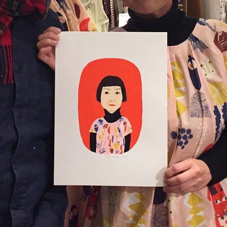 The Portrait Studio - Matti Pikkujämsä