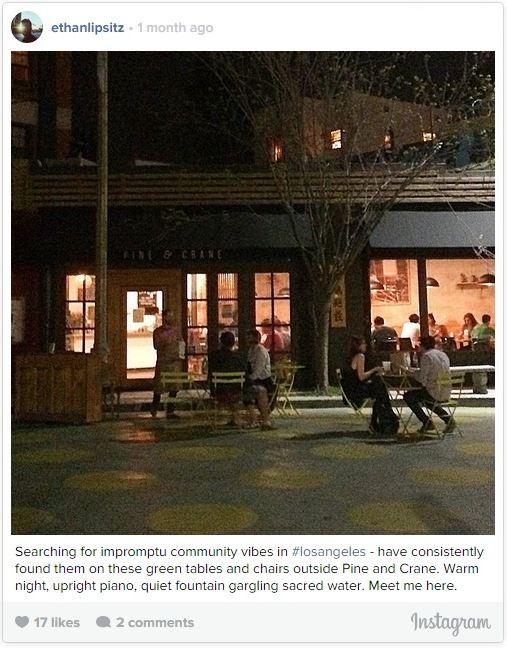 People Street - SALT Landscape Architects