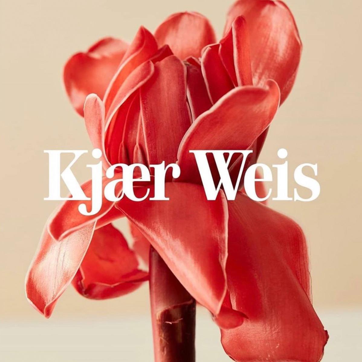Sara Wacksman - Kjaer Weis