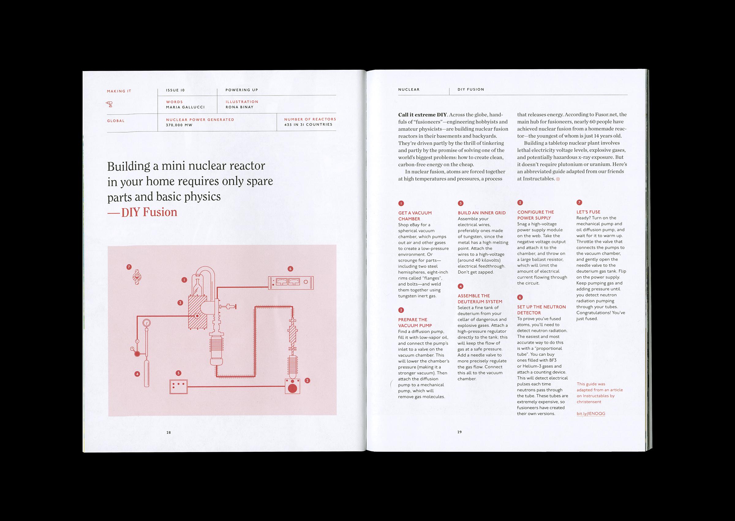Makeshift Magazine Rona Binay Negative Voltage Power Supply Schematic Get Free Image About Wiring