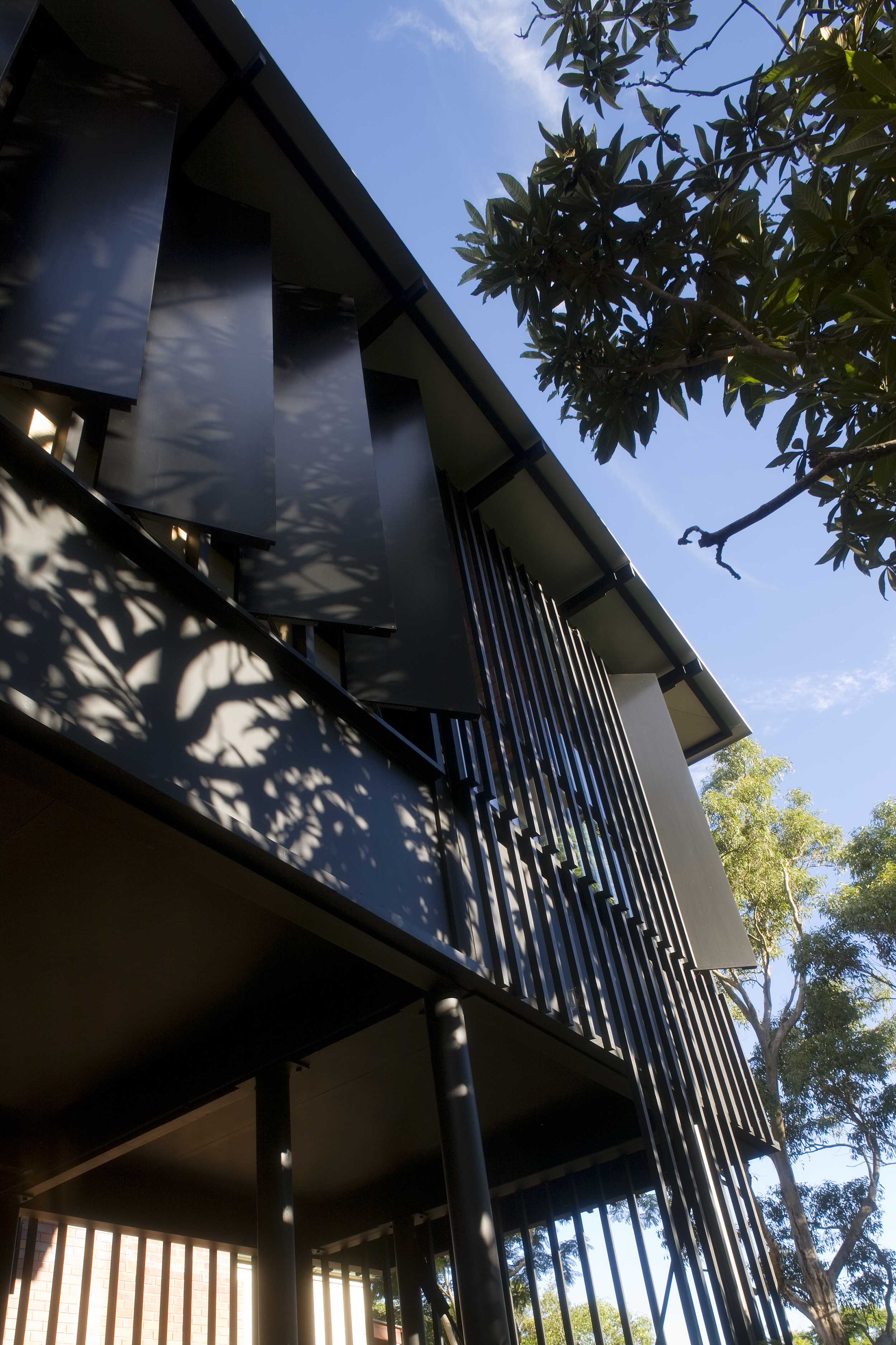 Indooroopilly House - Vokes and Peters