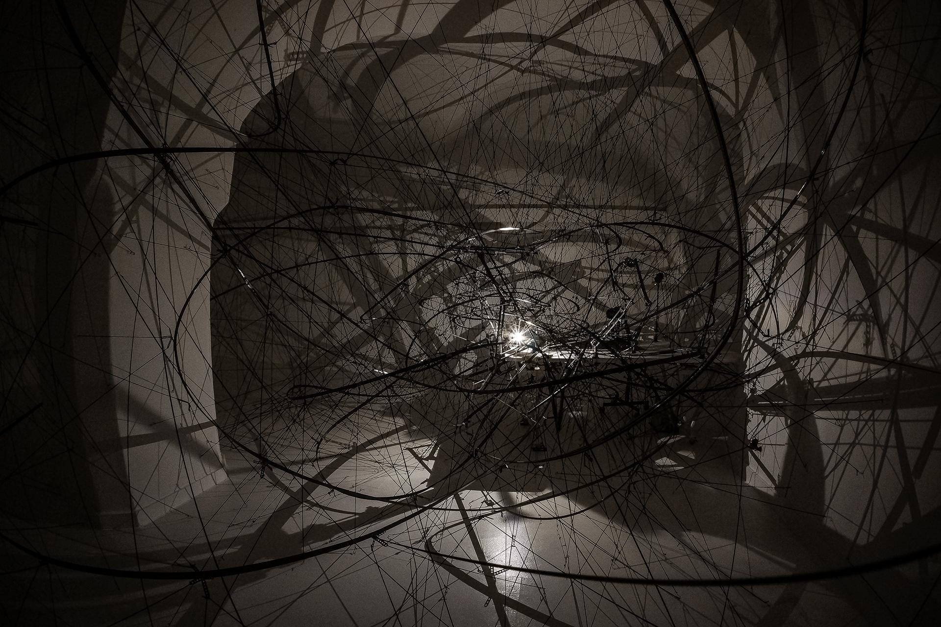Dark Noise(-s), div  - GREGOR HOLZINGER - space [-s], etc