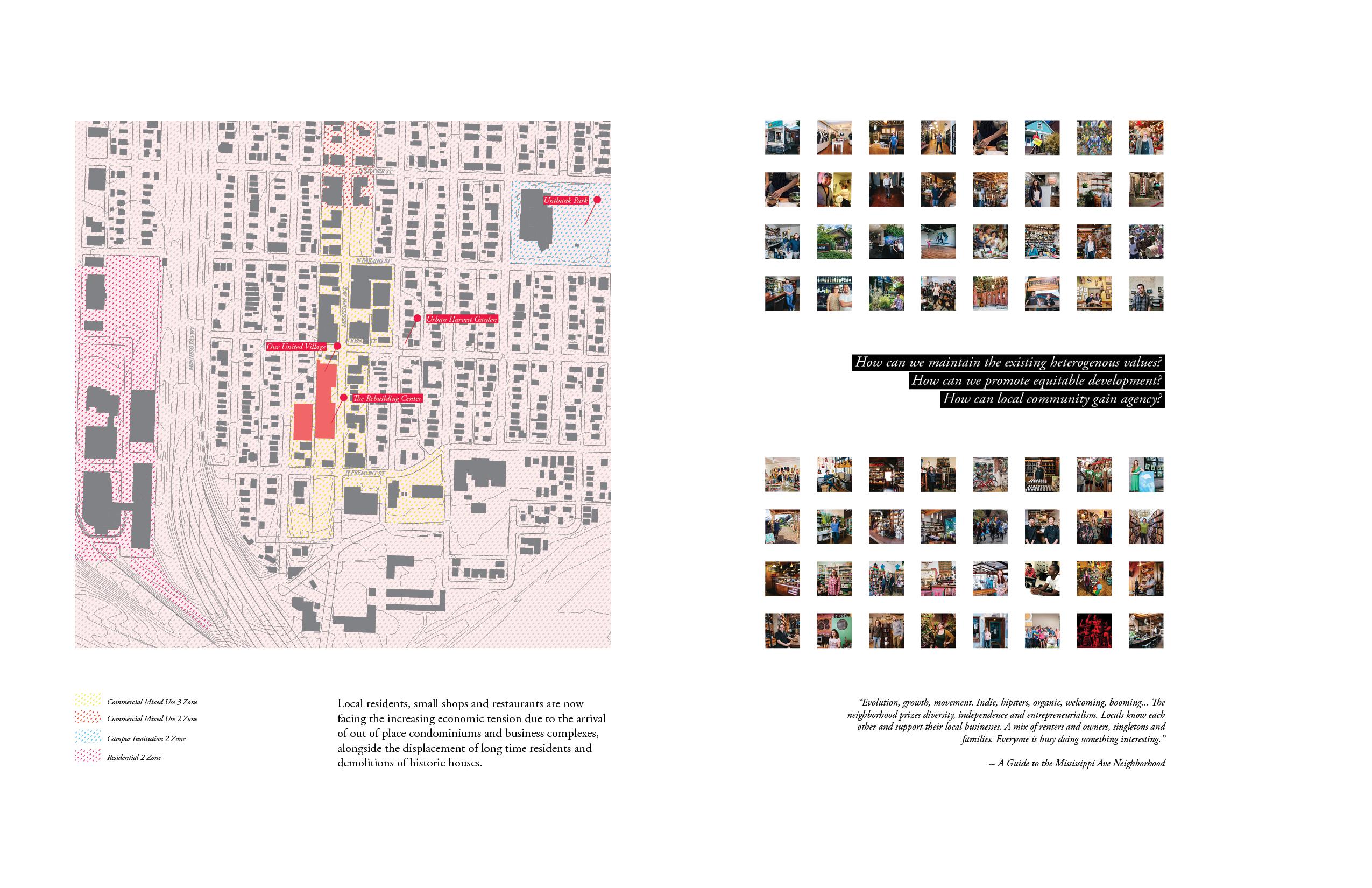 Grassroots Prototypes - Vincent Mai Design