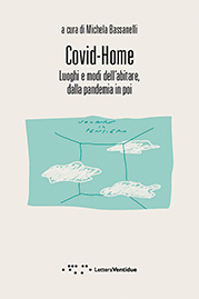 covid home poster