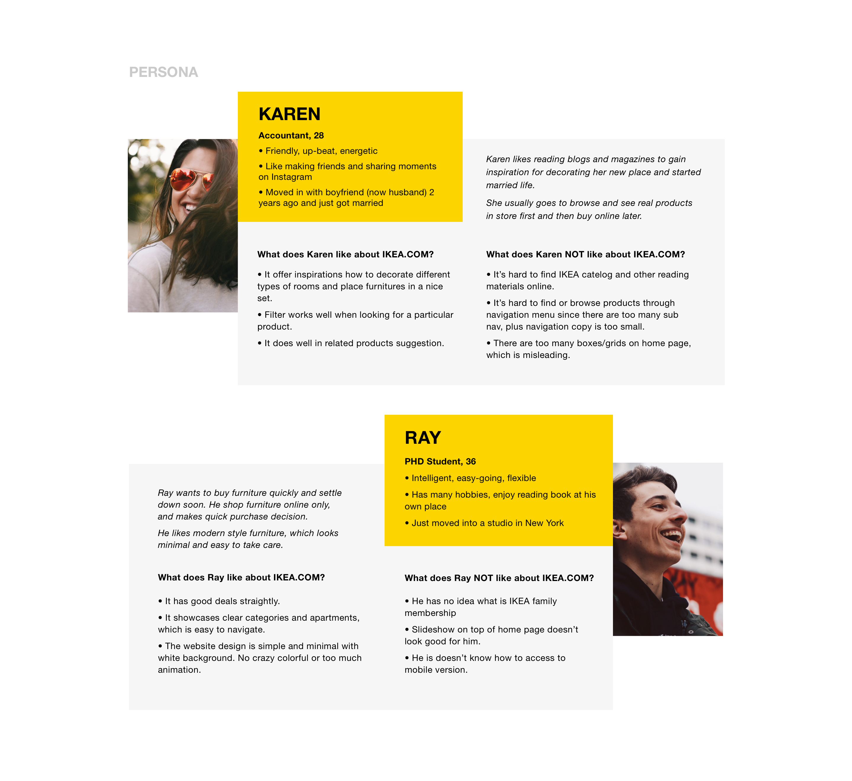 IKEA Homepage Redesign - Athens_Chen
