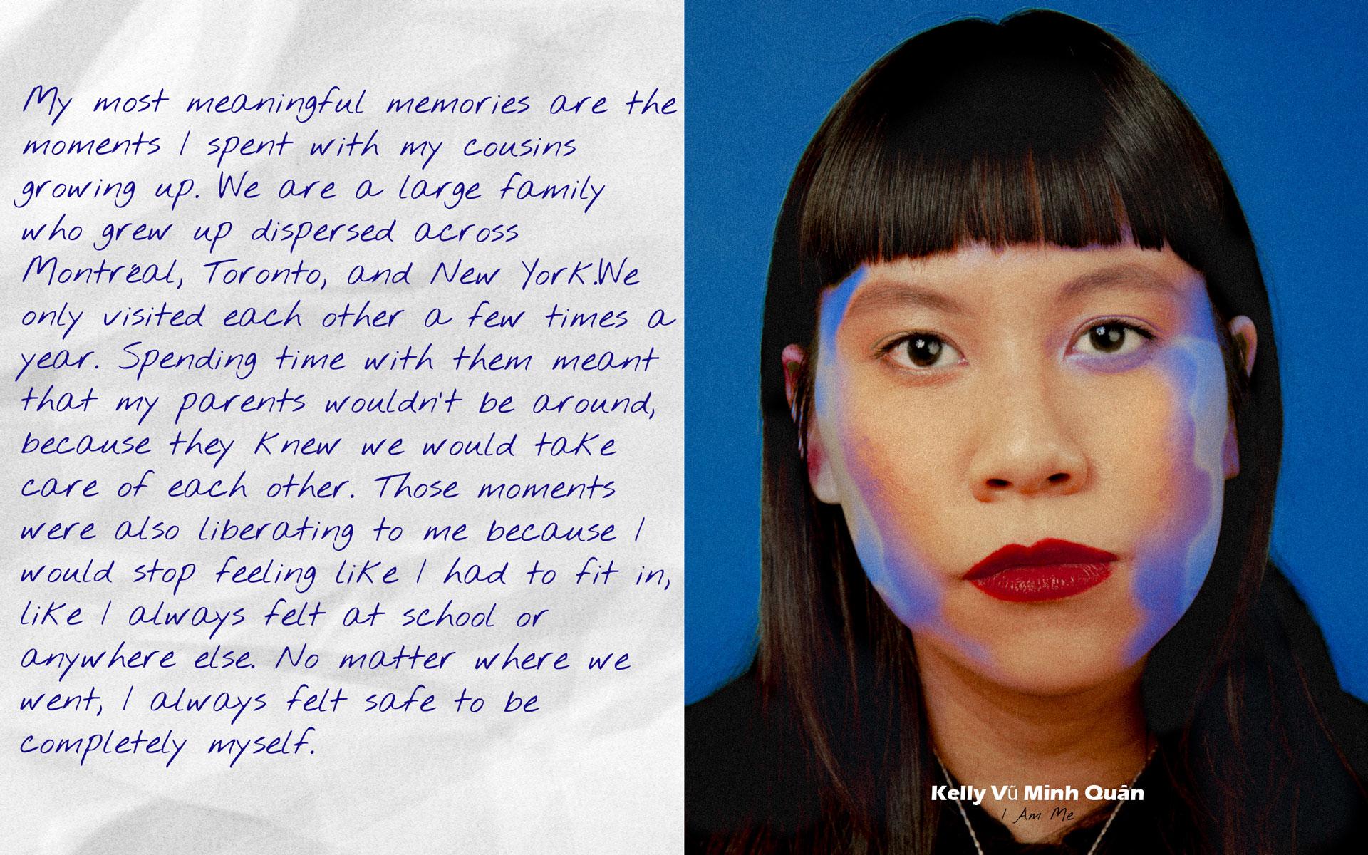 Kelly Vū Minh Quân