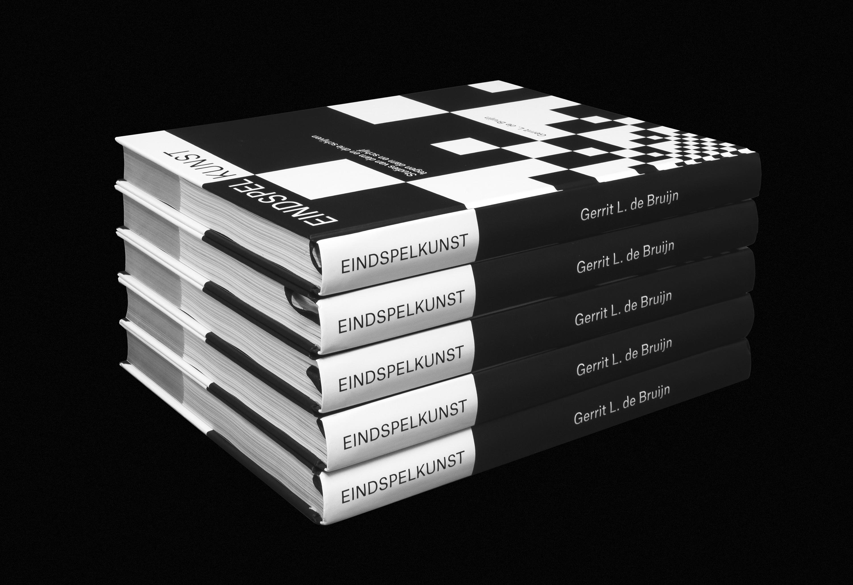 Eindspelkunst u2014 book design studio lennarts & de bruijn
