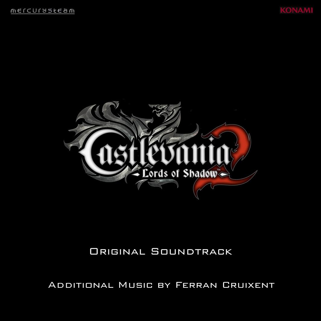 Castlevania2 (Videogame) - Ferran Cruixent
