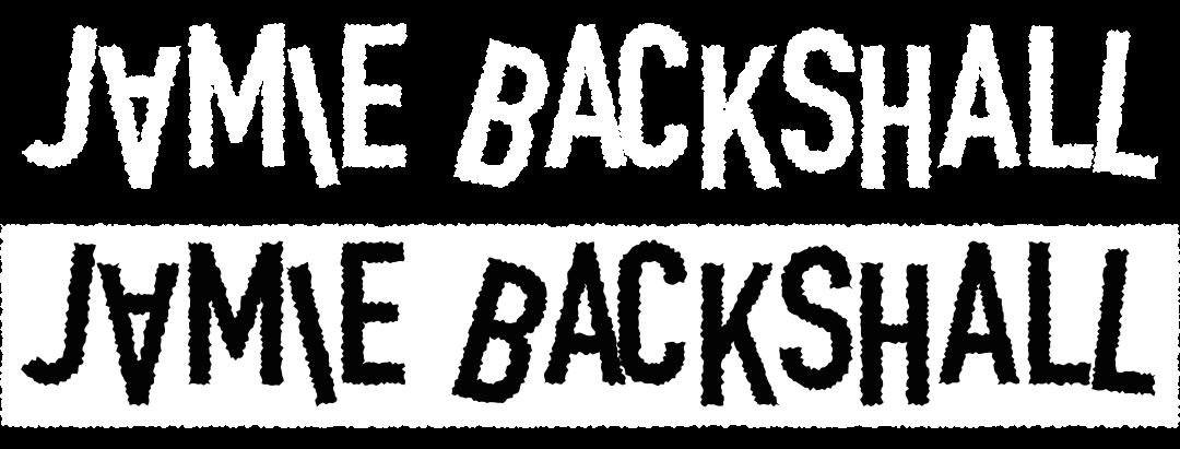 Home - jamiebackshall com