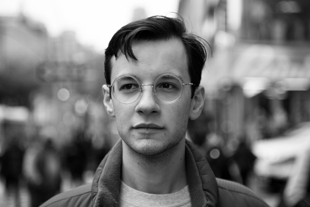 info - Jacob Sachs-Mishalanie, Composer