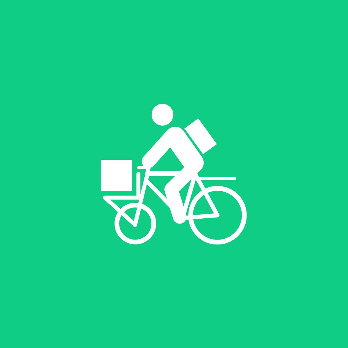 Local Logistics Platform - Alternative Camden