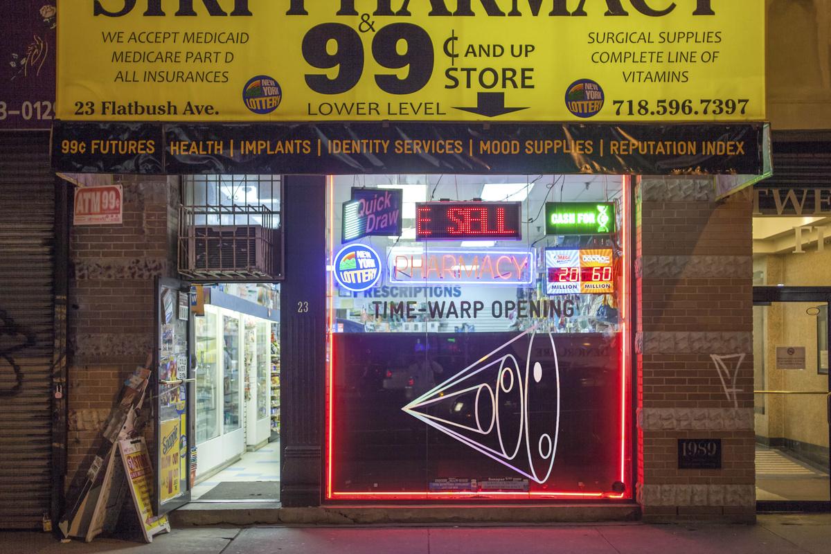 99¢ Futures - Extrapolation Factory