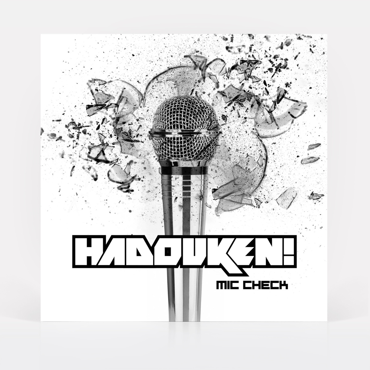Hadouken Sound