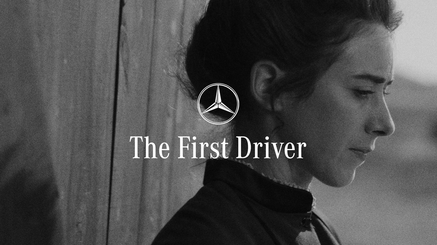The First Driver