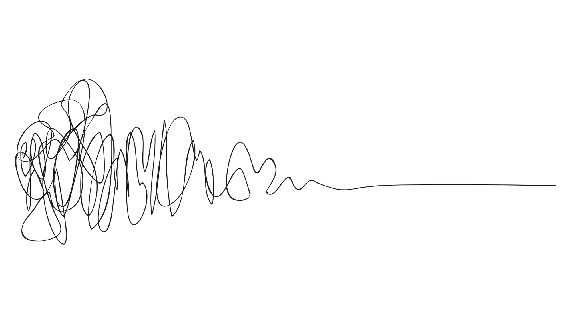 the design squiggle by Damien Newman