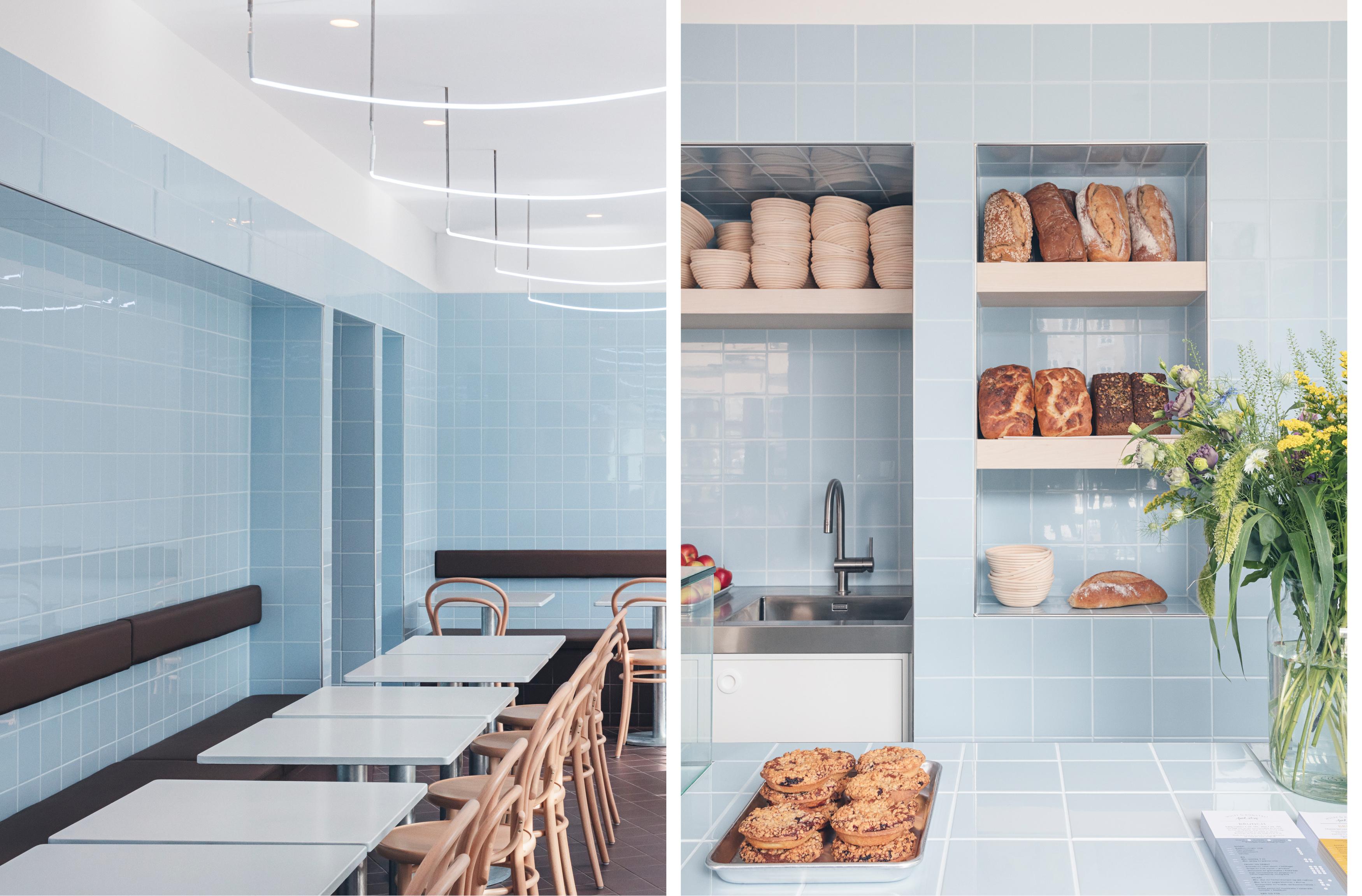 Wulff and Konstali Food Shop - Studio David Thulstrup