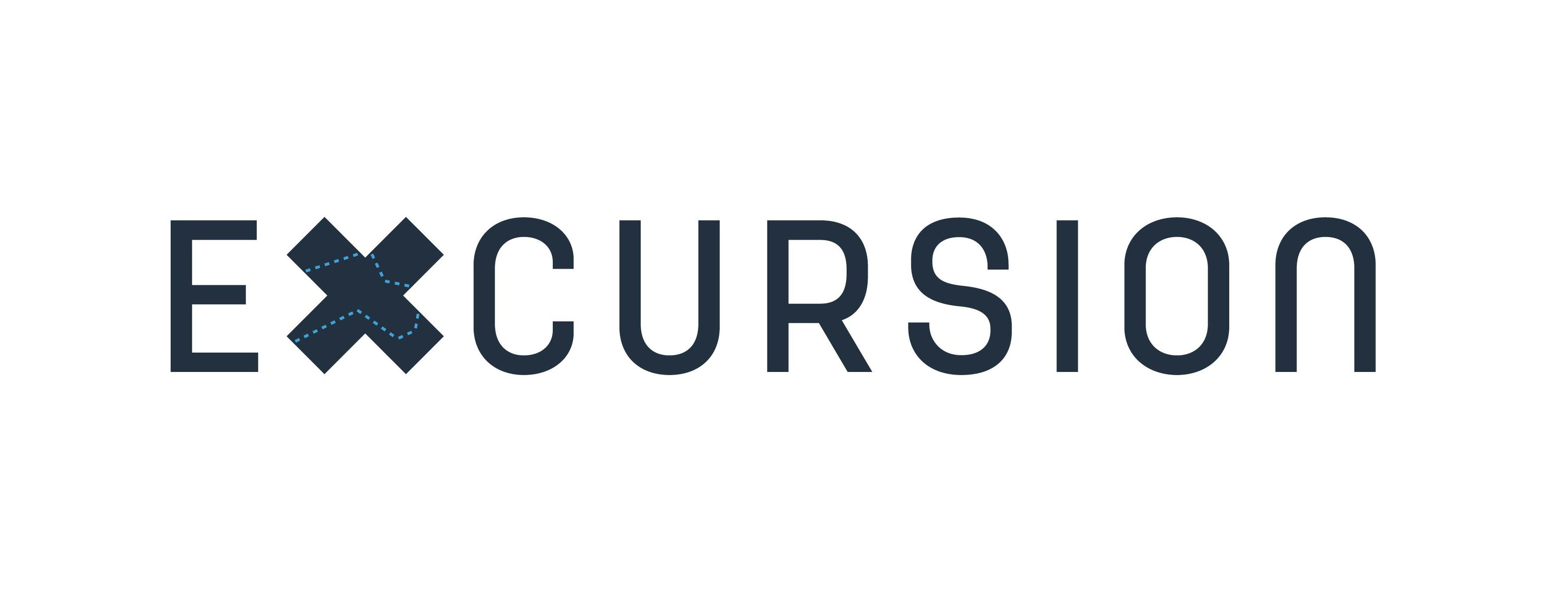excursion logo - irenechou