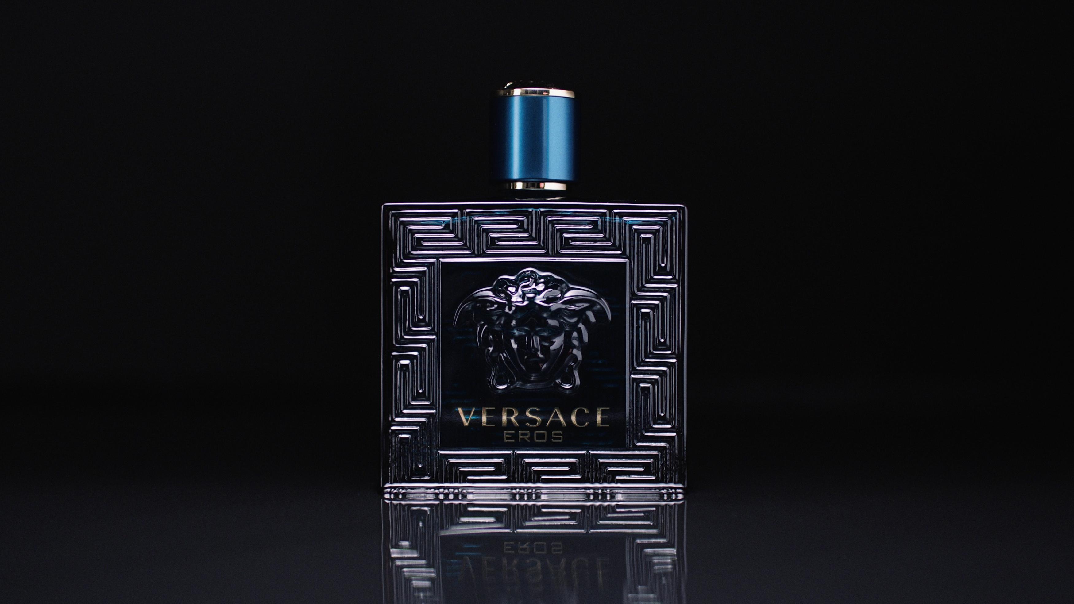 Versace Eros Harry Kemp