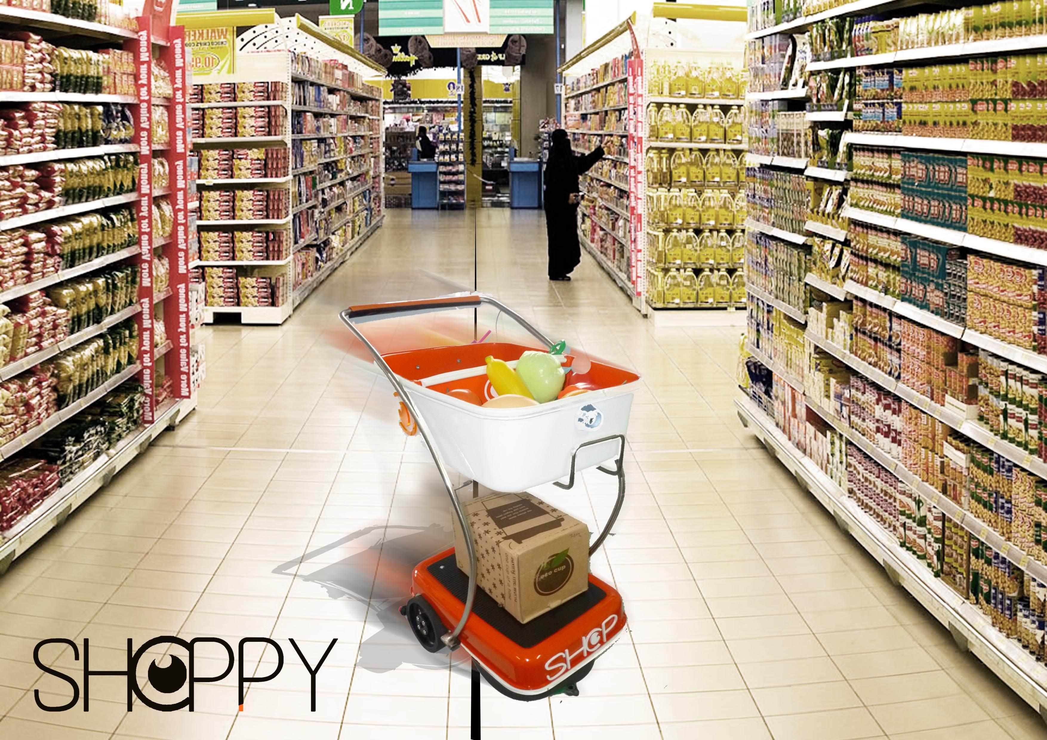 DP-Shoppy - RARA