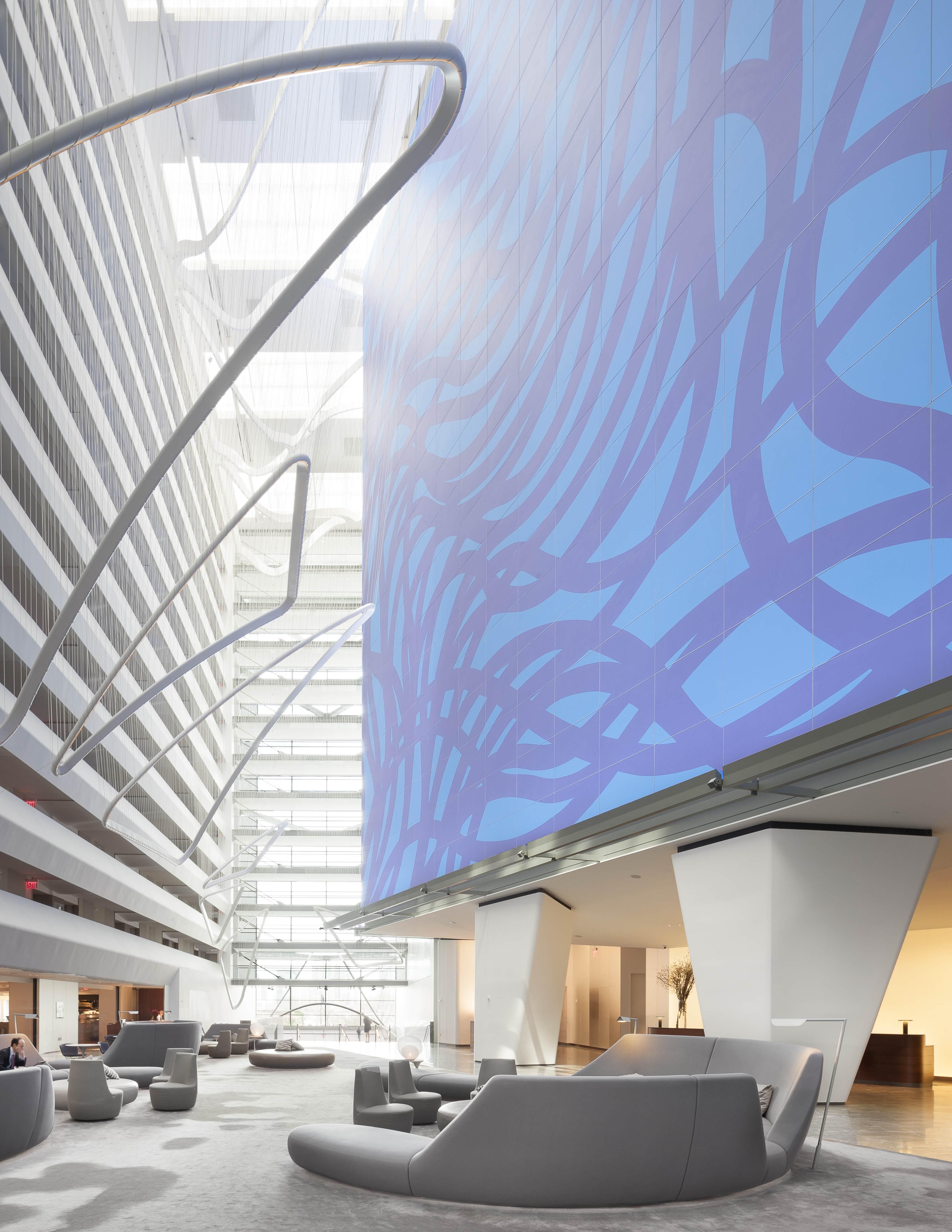 Wallpaper design awards best new restaurant interior design magazine best of year award formal dining boston society of architects iida asid