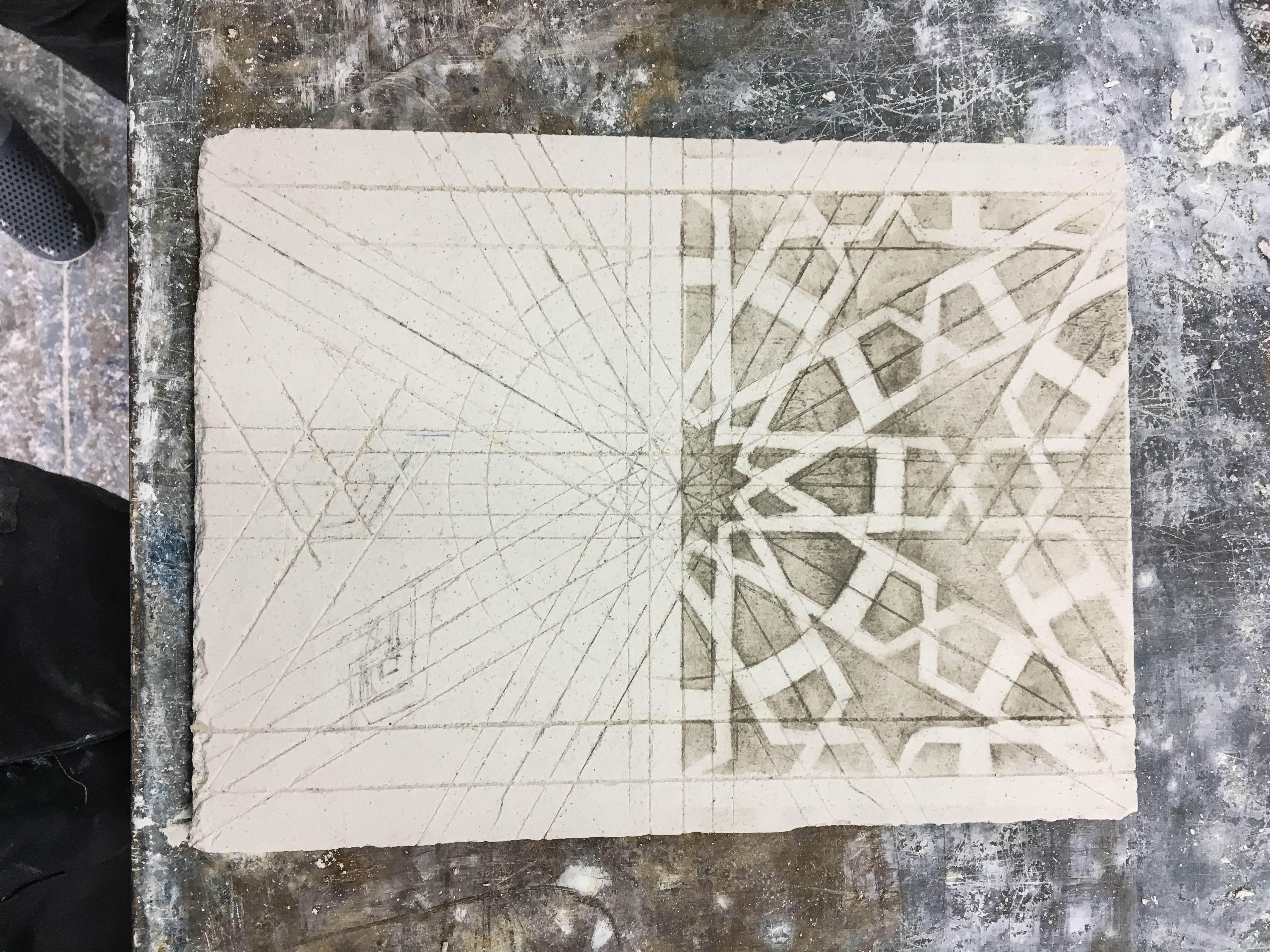 Culture Fusion Plasterwork - kellyhe