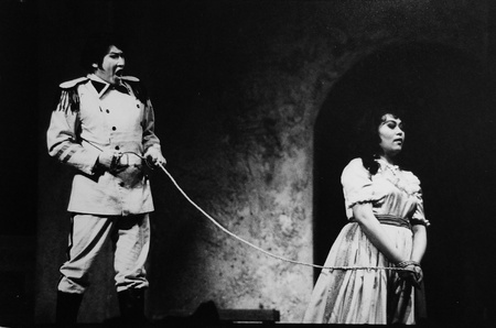 Carmen, Pékin, 1982 © Pierre Terrason éd. 15 à 500€
