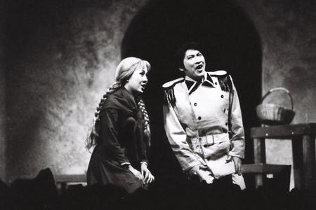 Carmen, Opéra chinois de Pékin, 1982 © Pierre Terrason éd. 15 à 500€