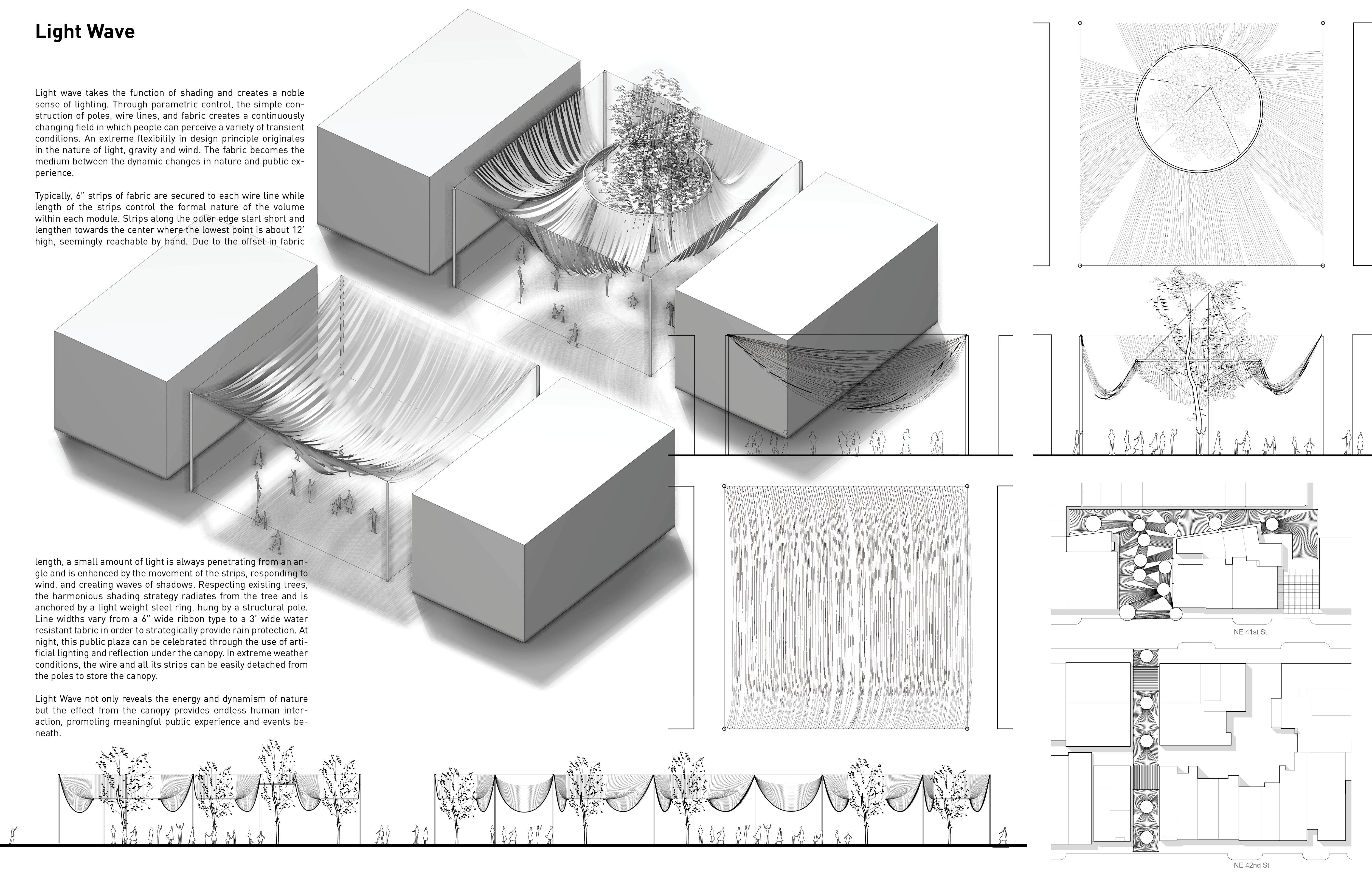 Light Wave Dioinno Architecture Pllc Xtreme Performance Module Wiring Diagrams Design Team Jin Young Song Andrew Koudlai